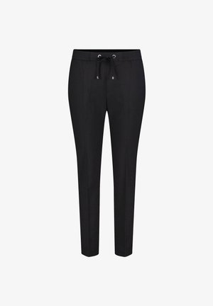 EASY - Slim fit jeans - schwarz
