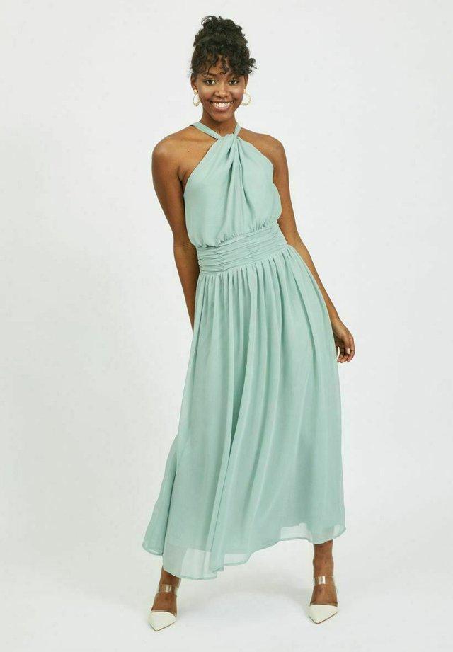 Suknia balowa - jadeite