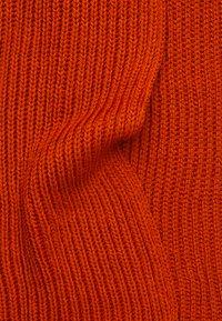 Zign - Scarf - orange - 1