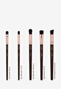 Luvia Cosmetics - BRUSH SET - Kit pennelli - golden queen - 2
