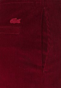 Lacoste - Trousers - pinot - 2