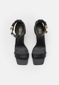 Versace Jeans Couture - Sandaler - black - 4