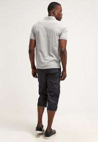 GANT - THE SUMMER - Polo shirt - silber - 2