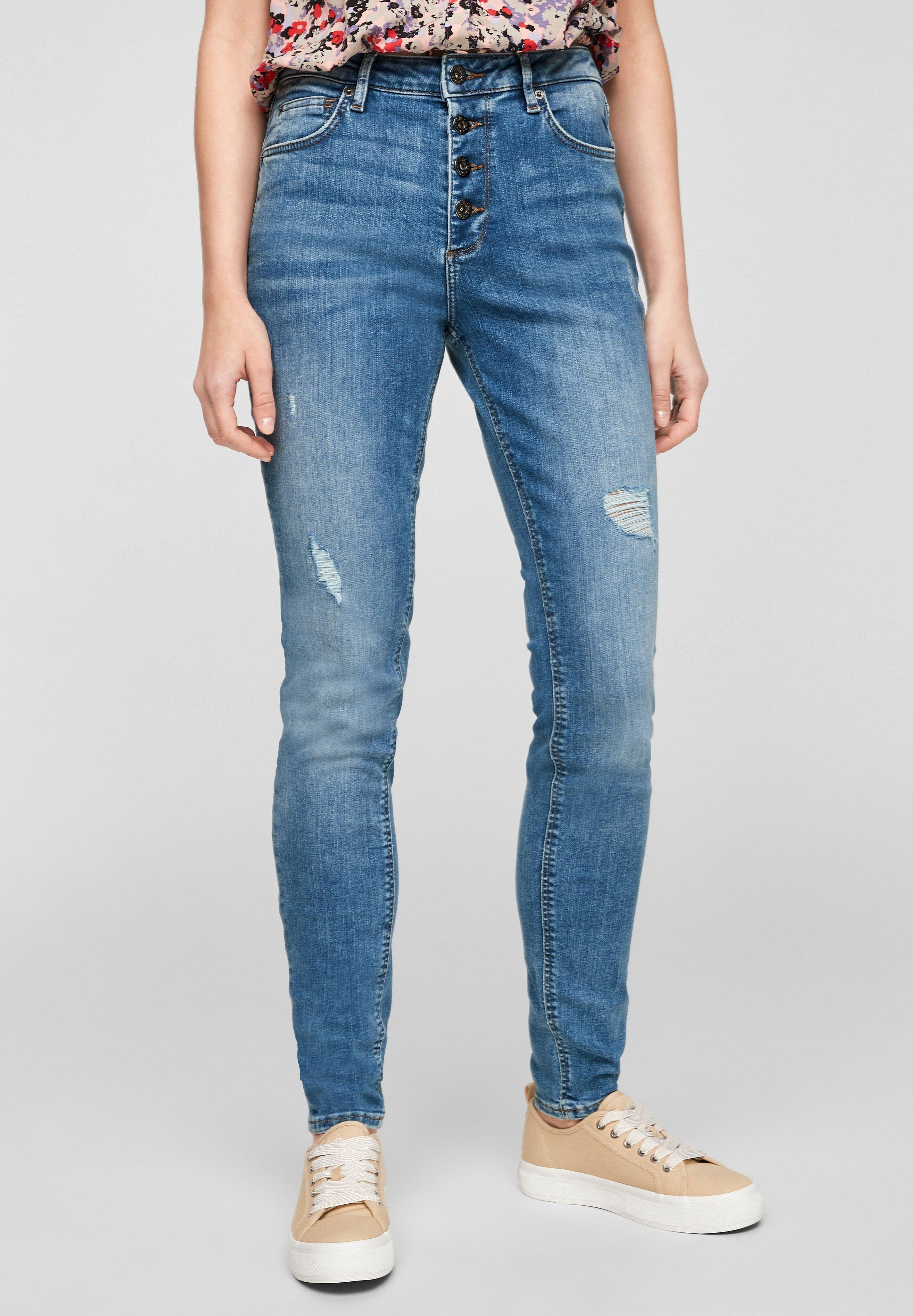 Damen SKINNY FIT - Jeans Skinny Fit