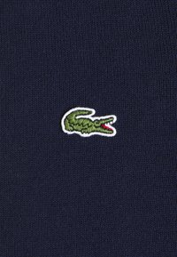 Lacoste - Jumper - navy blue - 5