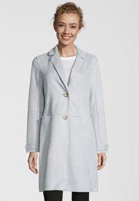 Rino&Pelle - MANTEL BABICE - Short coat - blue - 0