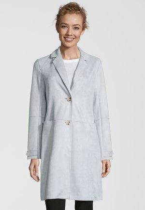 MANTEL BABICE - Short coat - blue