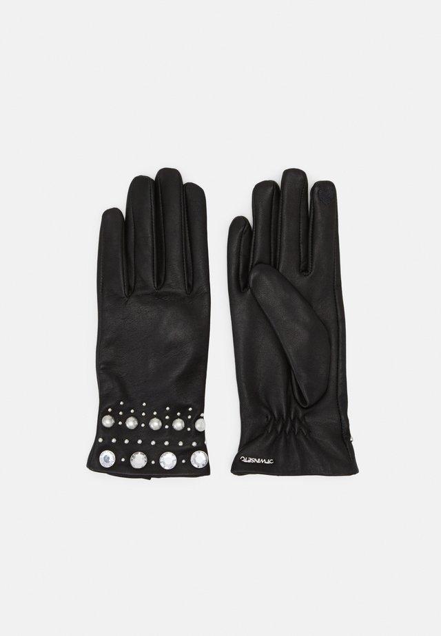 Handschoenen - nero