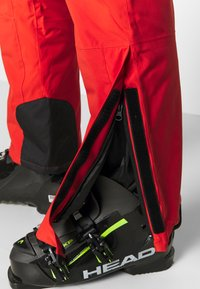 Killtec - ENOSH - Snow pants - orange - 3