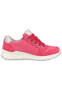 Superfit - Sneakers laag - rot - 6