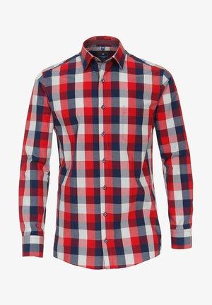 Shirt - rot(50)