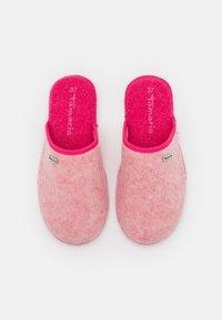 Tamaris - Slippers - rose - 5