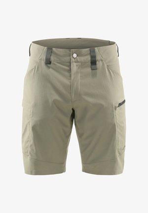 MID FJELL SHORTS - Shorts - lichen