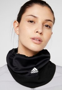 adidas Performance - TIRO NECKWARMER - Tubhalsduk - black/white - 3