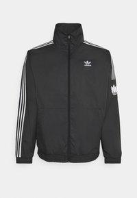 adidas Originals - UNISEX - Training jacket - black - 6