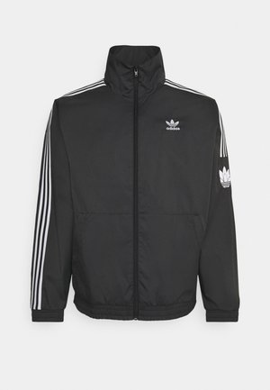 UNISEX - Training jacket - black