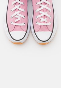 Converse - RUN STAR HIKE - High-top trainers - lotus pink/white/black - 7