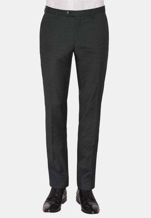 ARCHIEBALD - Suit trousers - grey