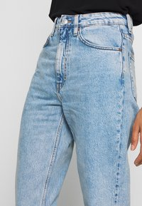 Weekday - LASH - Relaxed fit jeans - summer blue - 4