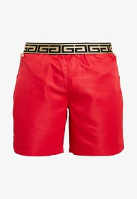 Glorious Gangsta - Tracksuit bottoms - red - 3