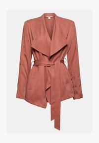 edc by Esprit - Short coat - coral - 6