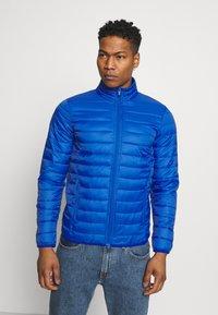 Brave Soul - Light jacket - blue - 0