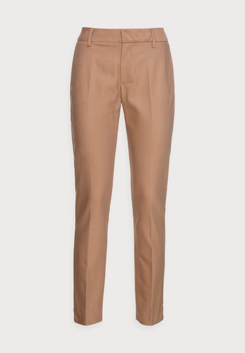 ABBEY PANT  - Trousers - woodsmoke