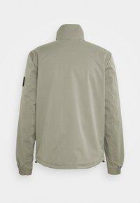 Calvin Klein Jeans - HARRINGTON - Summer jacket - elephant skin - 1