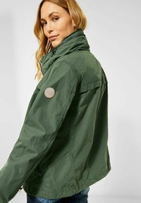 Cecil - Outdoor jacket - grün - 2