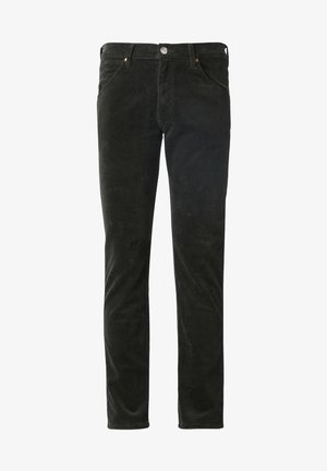 11MWZ - Slim fit jeans - roisin green