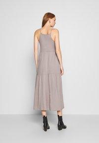 Zign - Žerzejové šaty - cloudburst - 2