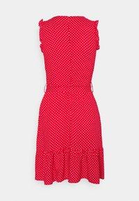 Trendyol - Vestido informal - red - 1