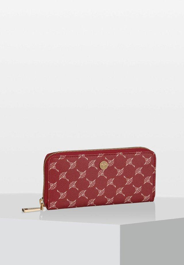 CORTINA MELETE - Wallet - red