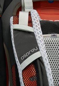 Osprey - SIRRUS - Backpack - black - 8