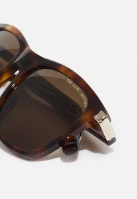 Marc Jacobs - UNISEX - Sunglasses - havana brown - 4