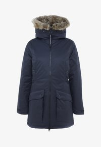Peak Performance - LOCAL  - Zimní kabát - black - 6