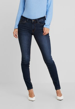 JONA - Jeans Skinny Fit - dark stone wash