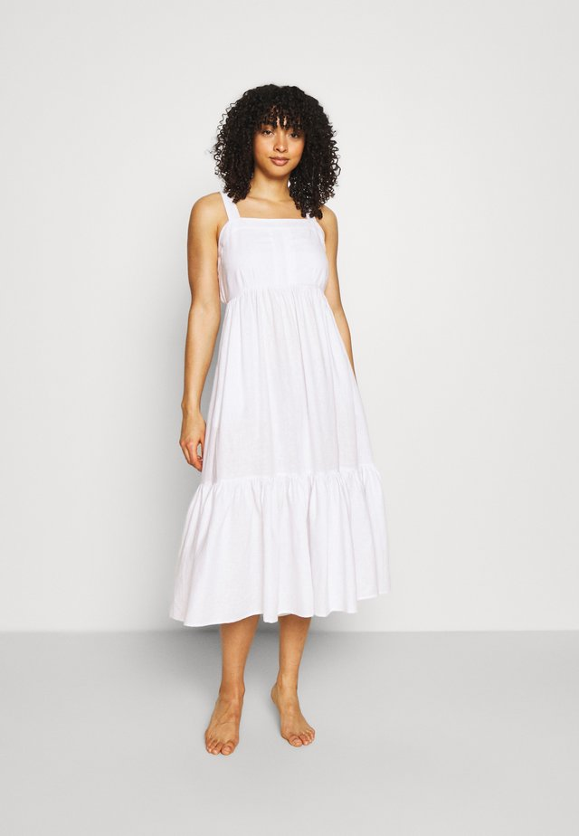 JETSET MAXI DRESS - Accessorio da spiaggia - white