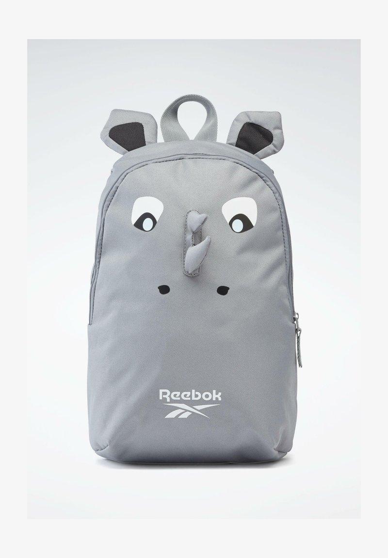Reebok - Reppu - grey