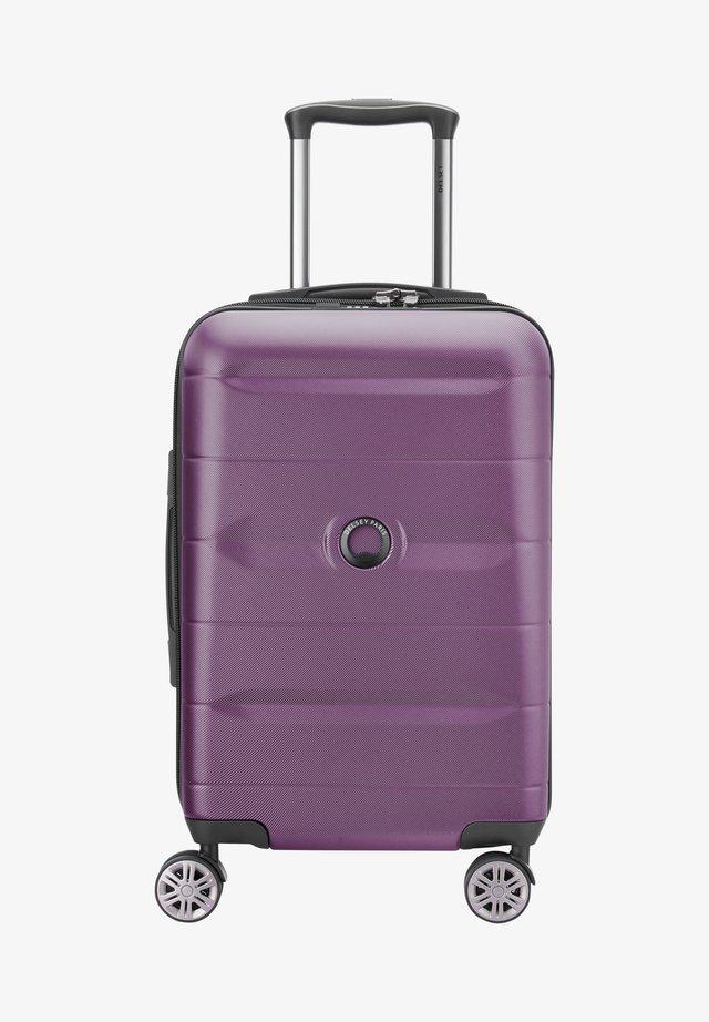 COMETE - Trolley - purple