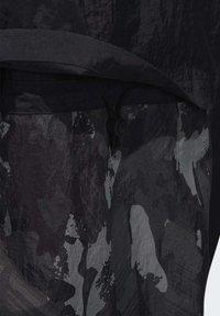 adidas Performance - U4U WINDBREAKER - Windbreakers - black - 8