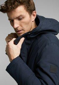 Esprit - Winter jacket - dark blue - 4