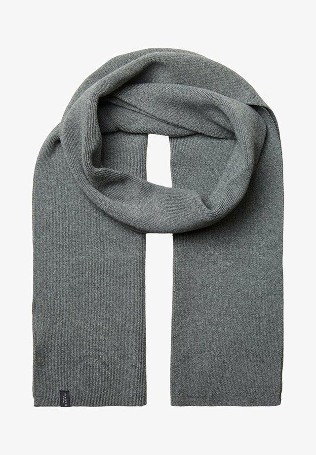 Sjal / Tørklæder - medium grey melange