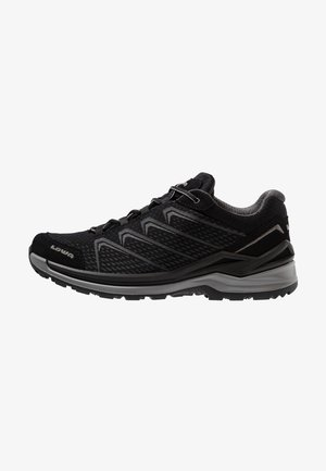 FERROX PRO GTX LO - Hiking shoes - schwarz/hellgrau