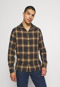 AllSaints - MONETTA - Shirt - black - 0