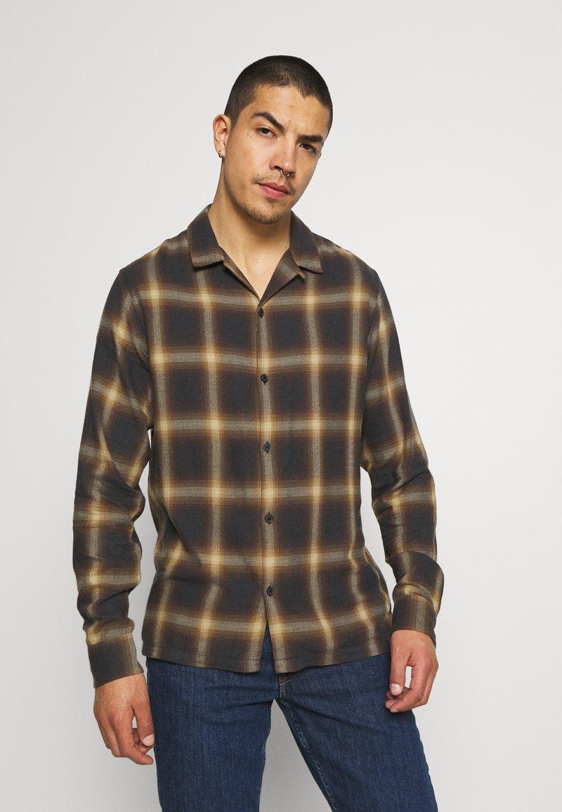 AllSaints - MONETTA - Shirt - black