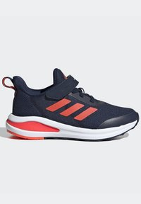 adidas Performance - FORTARUN  - Trainers - blue - 4