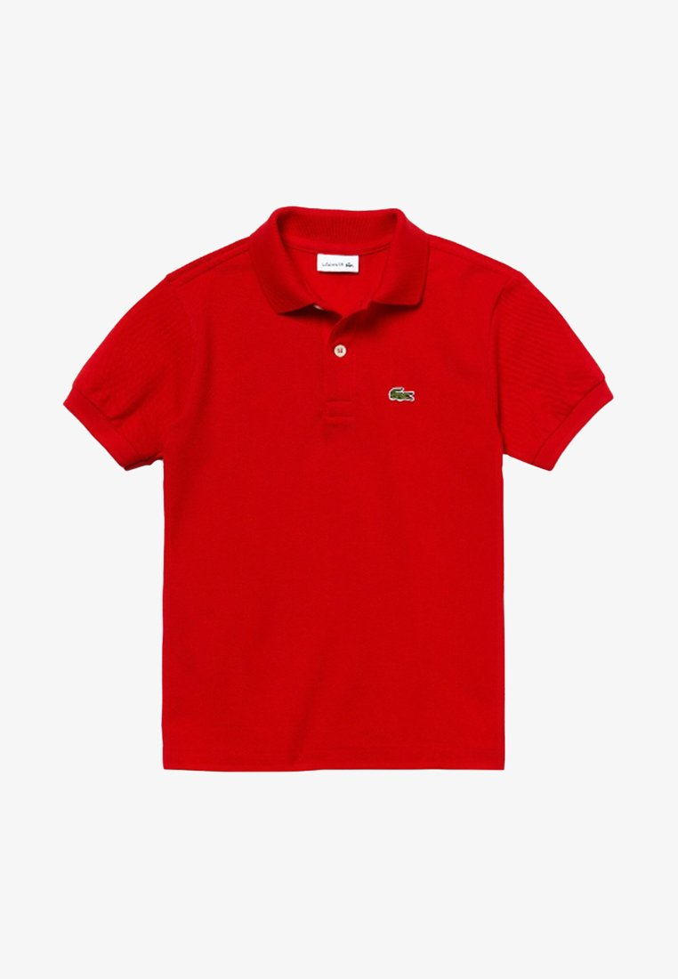 Lacoste - Polo shirt - rouge