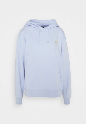 HOODIE - Jersey con capucha - hydrogen blue/psychic blue