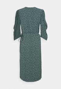 See by Chloé - Denní šaty - green/blue - 1